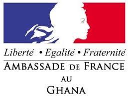 ambassy ghana
