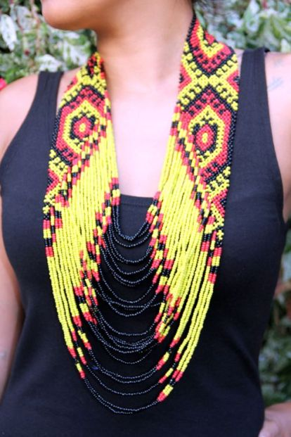 Beaded-Necklaces new