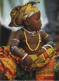 beads children neck