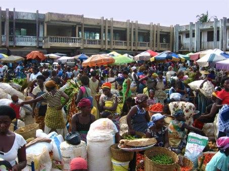 makola market ghana4
