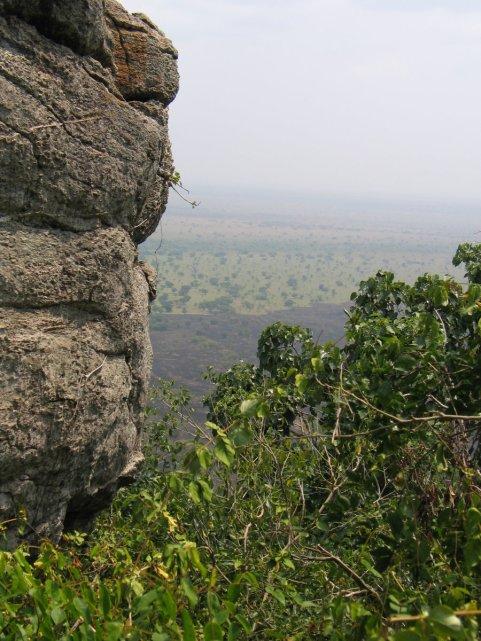 shai hills rock